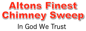 Altons Finest Chimney Sweep - Chimney Sweep - Quincy, MA logo